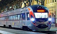 Покупка железнодорожных билетов