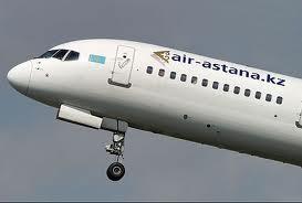 Air Astana снизила тарифы в Ташкент и Бангкок