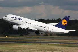 В Европу по низким ценам с авиакомпанией Люфтганза
