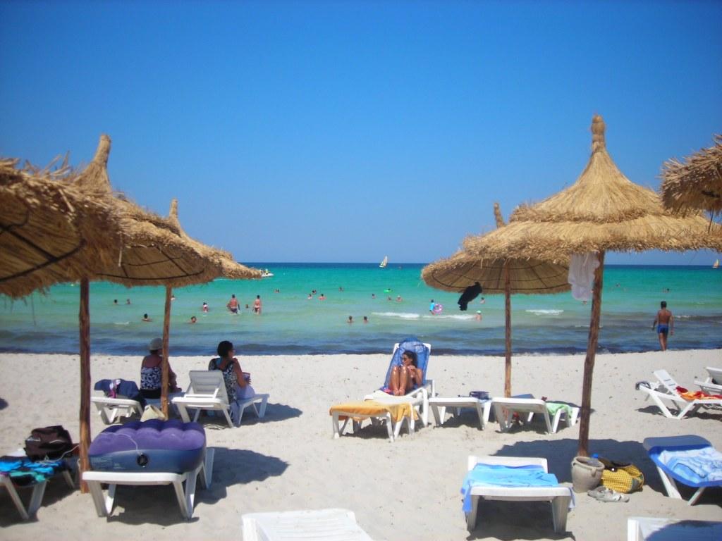 горящие туры тунис из ростова