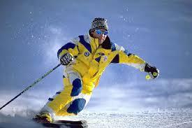 Лыжное снаряжение бесплатно на авиакомпании МАУ