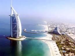 Снижение цен на отдых в ОАЭ