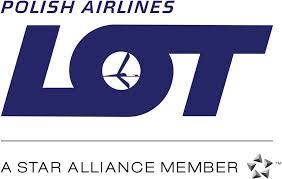 Скидки на авиабилеты -50% от авиакомпании ЛОТ!!!
