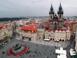 Чехия! Туры из Запорожья!