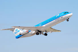 Акция от авиакомпании KLM в Европу из Киева от 1969 грн!