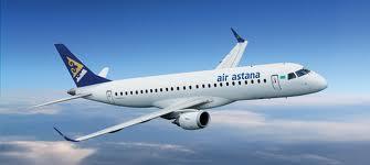 Авиабилеты Киев — Пекин от авиакомпании Air Astana