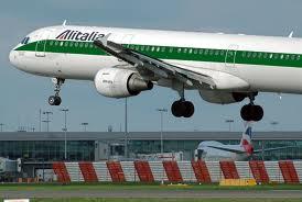 Промо тариф авиакомпании Alitalia Киев-Рим-Киев