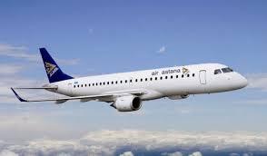 Авиакомпания Air Astana из Киева в Азию по отличным ценам!