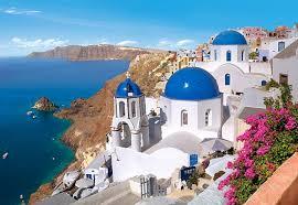 Греция! Райские острова!