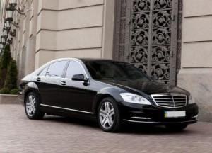 трансфер Mercedes-Benz W221 S550