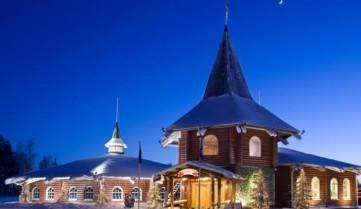 Отдых в Финляндии — сэкономьте 20% на сказочном отпуске!