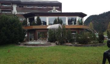 Alpenhotel Oberstdorf, Оберстдорф