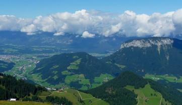 Австрийские Альпы, Австрия