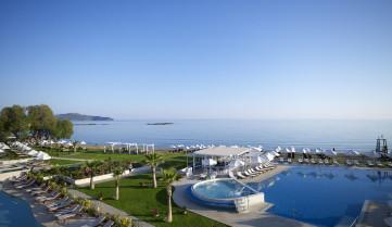 Atlantica Kalliston Resort & Spa, Ханья