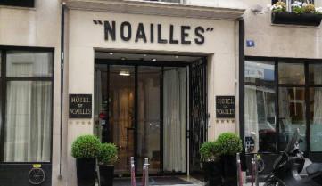 Golden Tulip Opera De Noailles, Париж