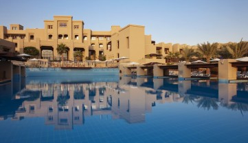 Holiday Inn Resort Dead Sea, Иордания
