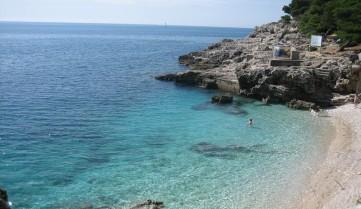 Море, Истрия