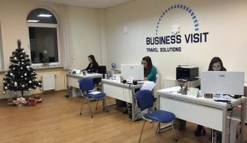 Офис в центре Киева