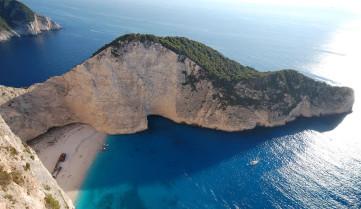 Море, Крит