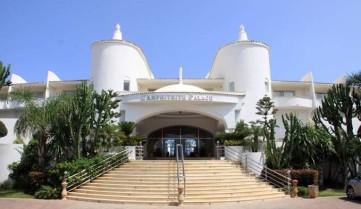 L'Amphitrite Palace, Рабат