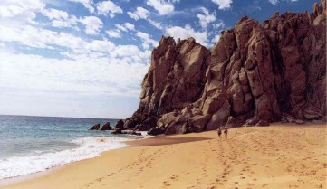 Пляж, Лос-Кабос