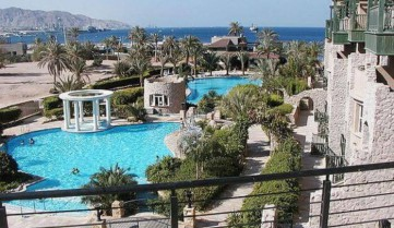 Moevenpick Resort & Spa Tala Bay Aqaba, Акаба