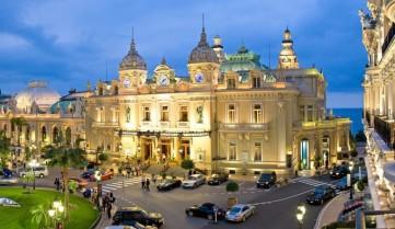 Архитектура, Монако