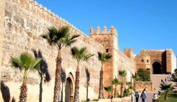 Мечеть, Рабат