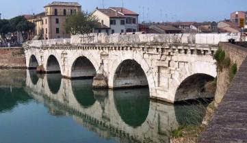 Архитектура, Римини