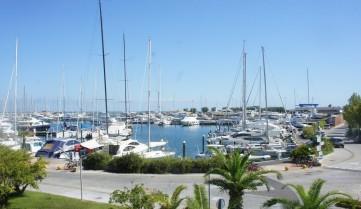 Яхт-клуб, Римини