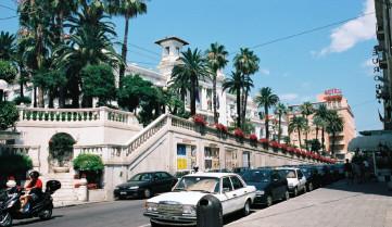 Архитектура, Сан-Ремо