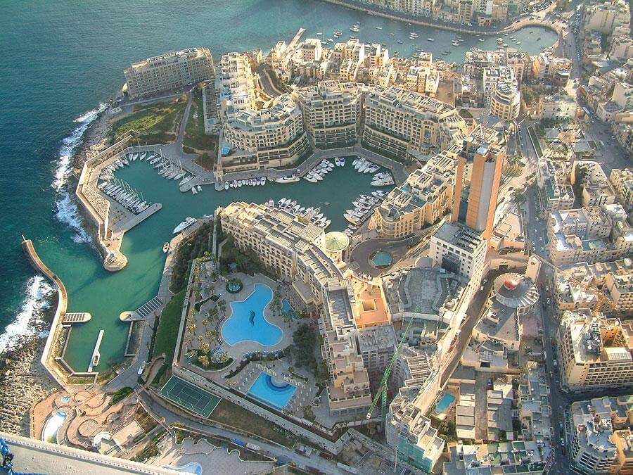 Туры на Мальту