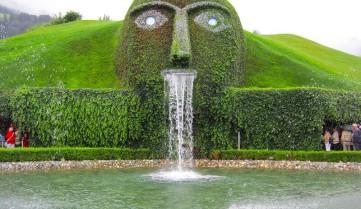 Музей Swarovski, Австрия