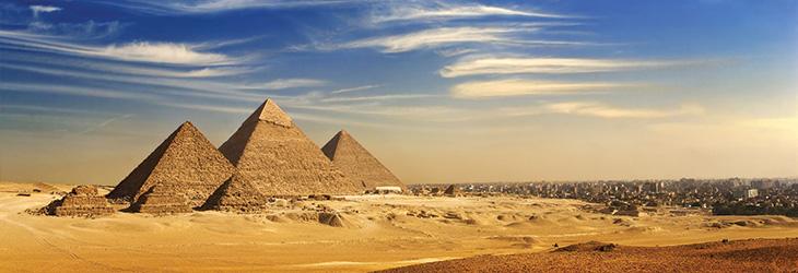 Тур в Египет — старт летней программы