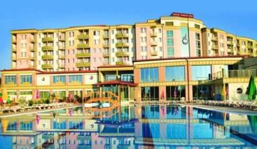 Hotel Karos Spa, Залакарош