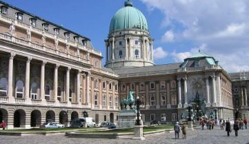 Венгерская национальная галерея, Венгрия