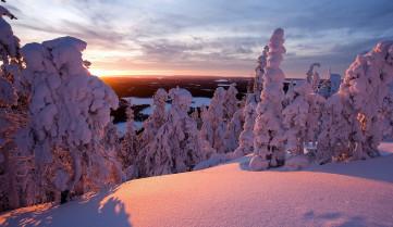 Природа, Лапландия