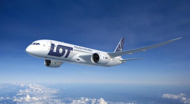 Скидки на авиабилеты от авиакомпании LOT