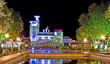 Ночной город, Мамая