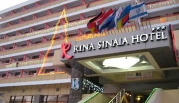 Rina Sinaia, Синая