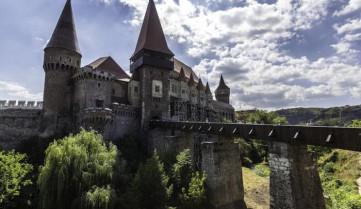 Крепость Сигишоара, Румыния