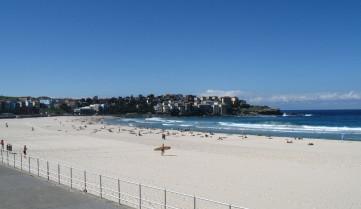Пляж, Сидней