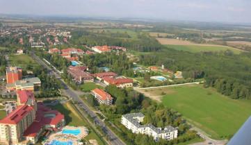 Город, Залакарош