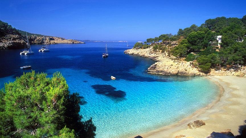 Тур на Кипр на майские