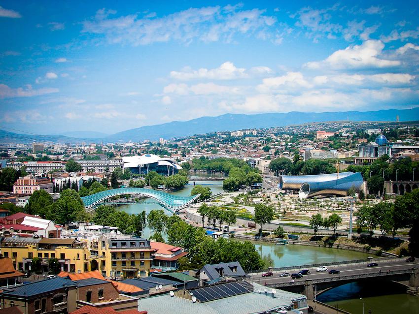 Авиабилеты в Тбилиси! Новые рейсы — низкие цены!