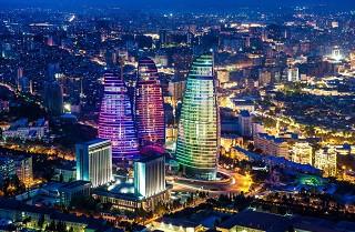 Авиабилеты в Баку от 180$