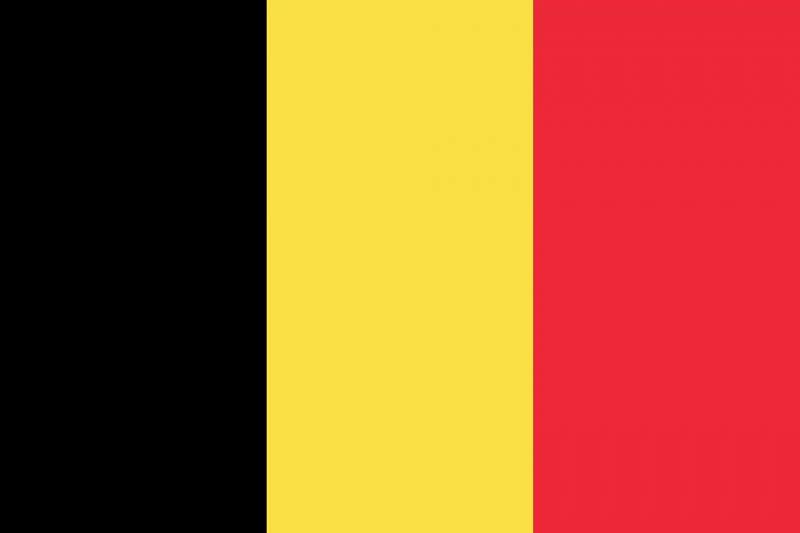 Посольство Бельгии в Украине