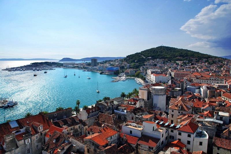 Горящие туры Хорватия