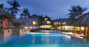 отель Jayakarta Bali