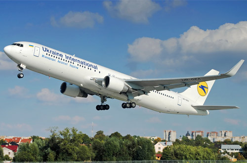 Акция на авиабилеты от авиакомпании МАУ